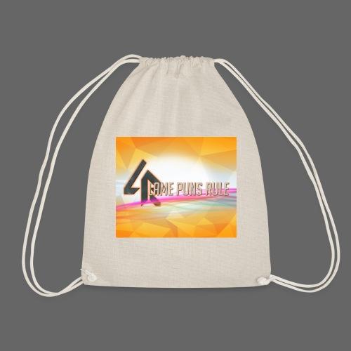 lpr mousepad png - Drawstring Bag