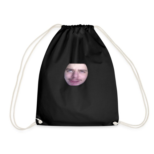 Derpy tshirt - Drawstring Bag