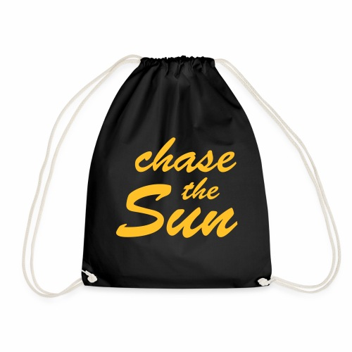 Chase_the_Sun - Turnbeutel
