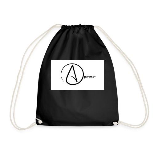 merch design - Drawstring Bag