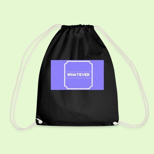 Whateverrr - Drawstring Bag