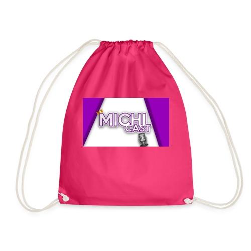 Camisa MichiCast - Drawstring Bag