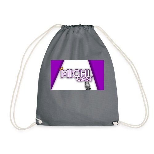 Camisa MichiCast - Drawstring Bag