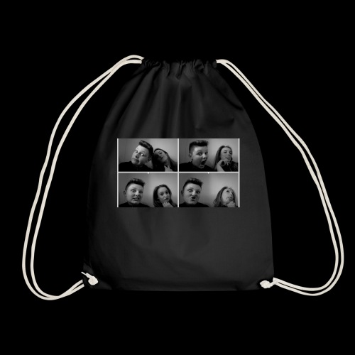 Chalisha - Drawstring Bag