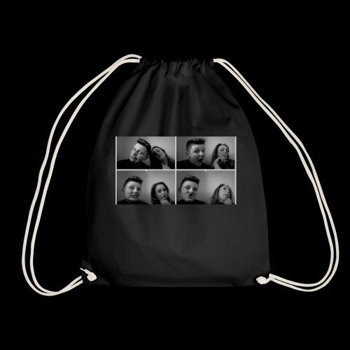 Chalisha - Drawstring Bag