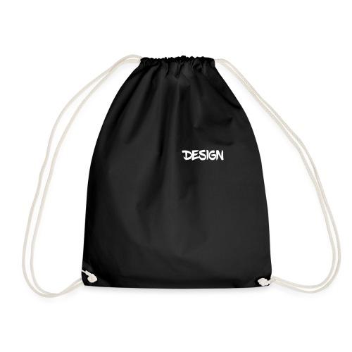 DESIGN - Drawstring Bag