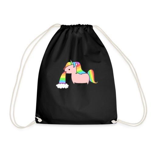 unicorn - Gymtas