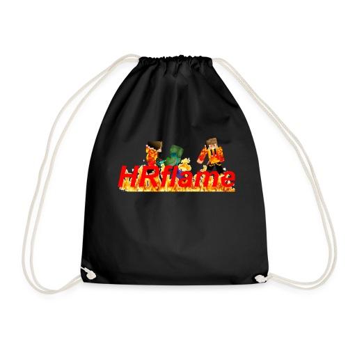 HRflame - Turnbeutel