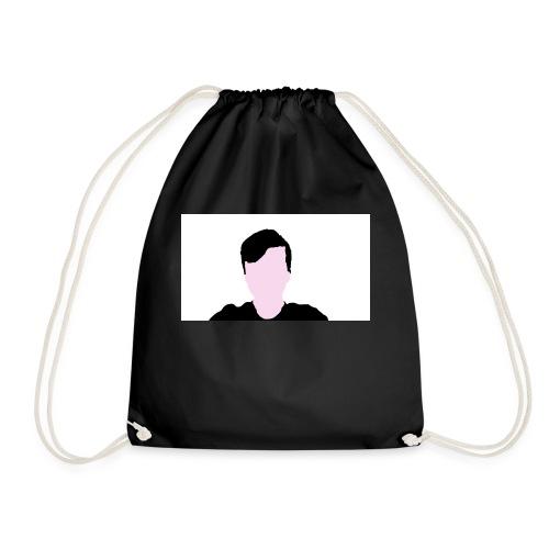 Drawstring Bag - Walsh,cap,vlogs,Peter,Vlogs