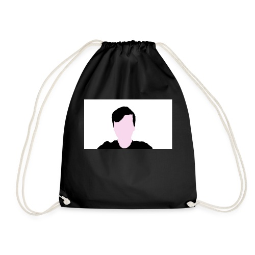 Drawstring Bag - Walsh,cap,vlogs,Peter,Vlogs