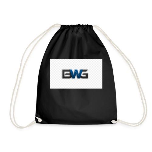 Bwg - Drawstring Bag