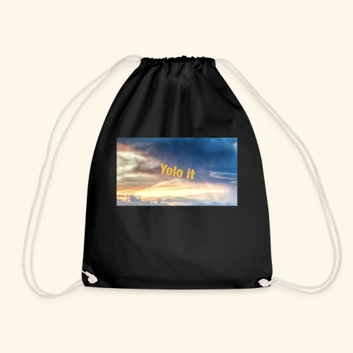 My merch - Drawstring Bag