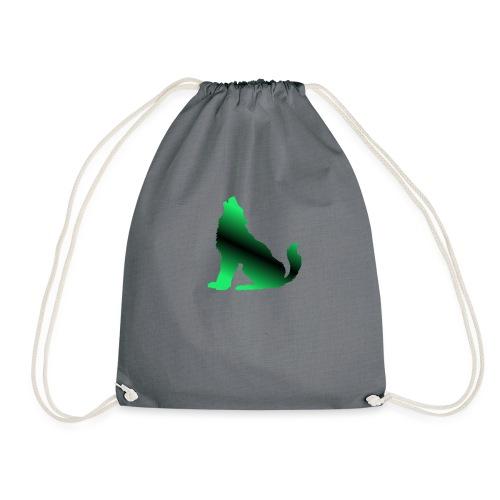 Howler - Drawstring Bag