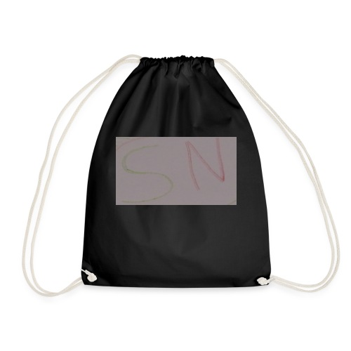 SASNINJA's merch - Drawstring Bag