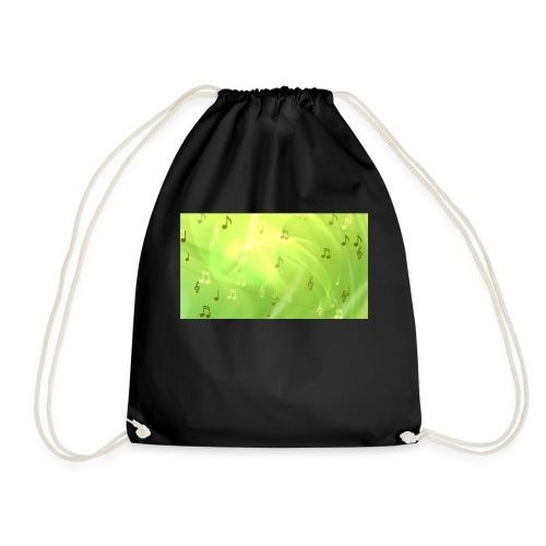 nihath vlogs merch now - Drawstring Bag
