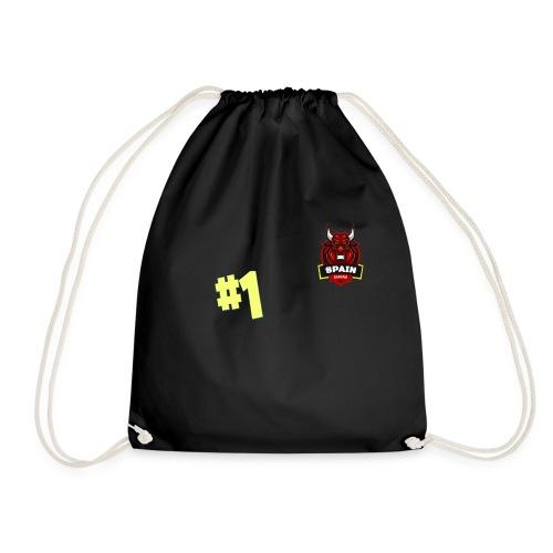 Top 1 - Mochila saco