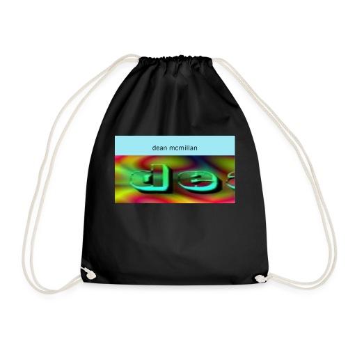 dean - Drawstring Bag