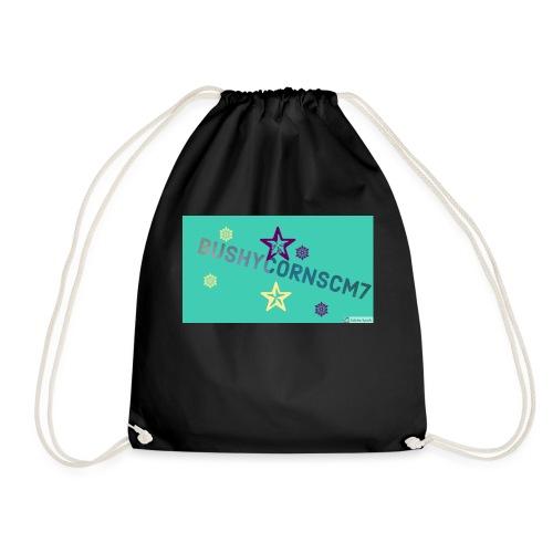 BUSHcmSTAR - Drawstring Bag