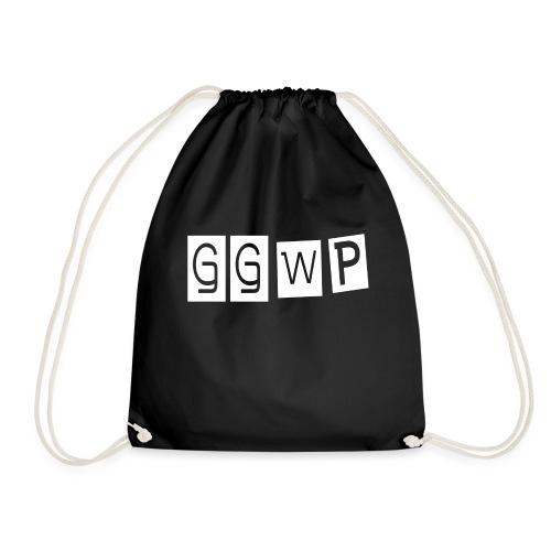 GGWP - Turnbeutel