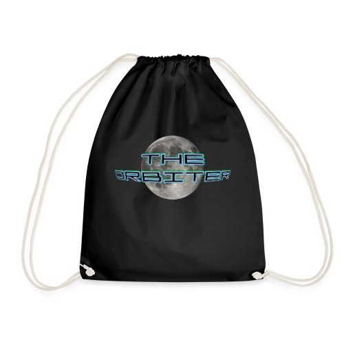 The Orbiter - Drawstring Bag