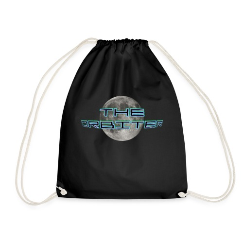 The Orbiter - Drawstring Bag