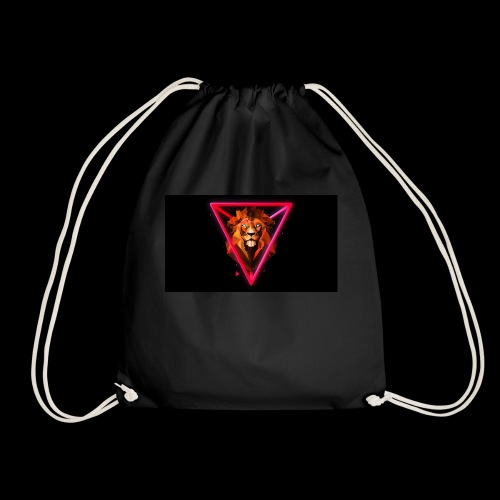 The JustinMaller Collection - Drawstring Bag