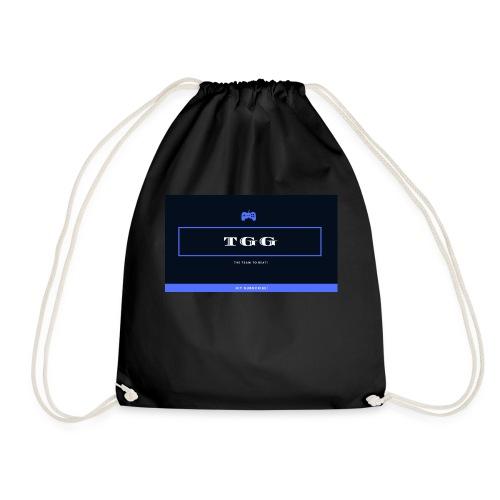 TGG - Drawstring Bag