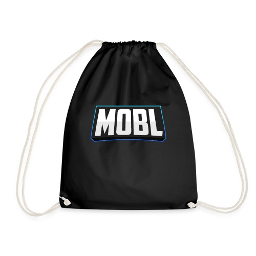 M.O.B.L Merch - Drawstring Bag