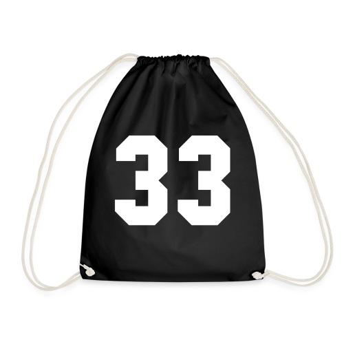 33 - Gymtas
