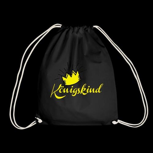 Koenigskind - Turnbeutel