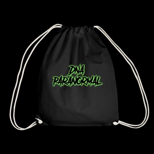 DNA PARANORMAL - Drawstring Bag