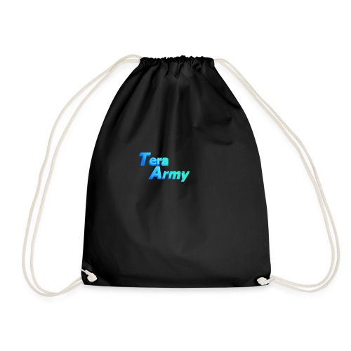 Tera-Army - Turnbeutel