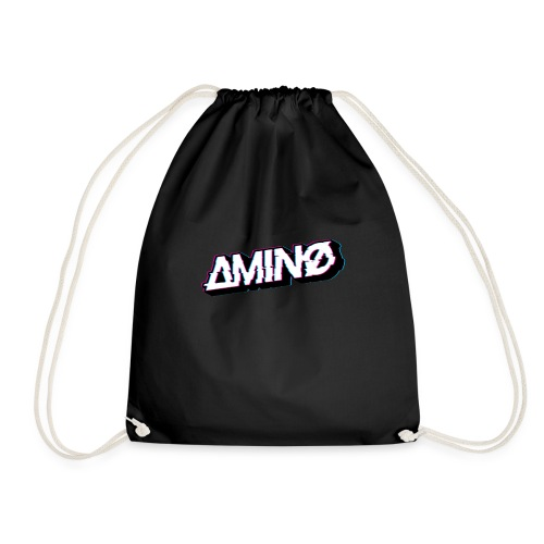 Amino Merch - Turnbeutel