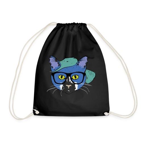 Mister Meow - Turnbeutel
