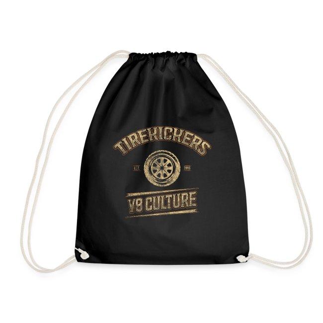 Tirekickers – Vintage Tire