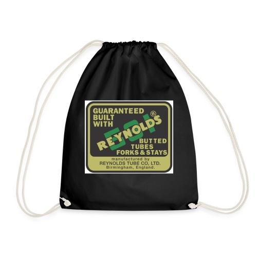 reynolds 531 001 - Drawstring Bag