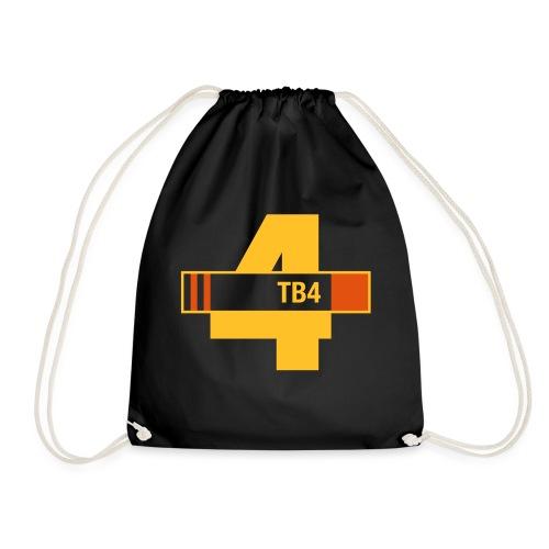 Thunderbird 4 design - Drawstring Bag