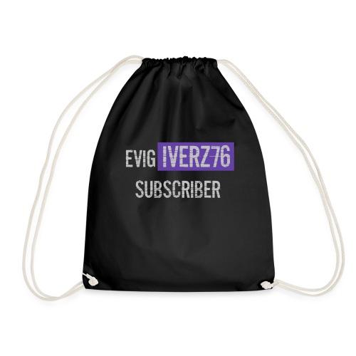 Silver Design2020 - Gymbag