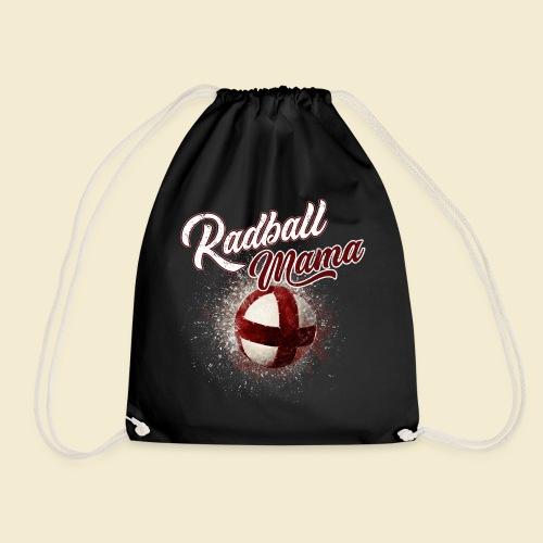 Radball Mama - Turnbeutel
