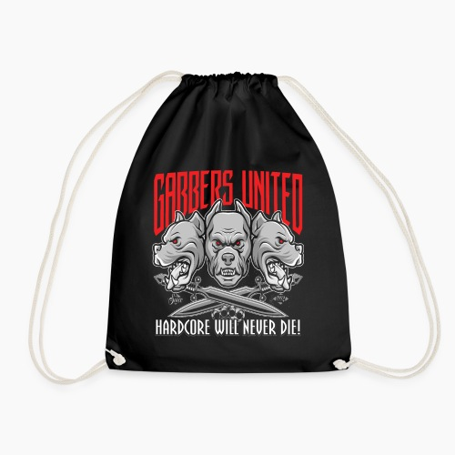 Gabbers United - Drawstring Bag