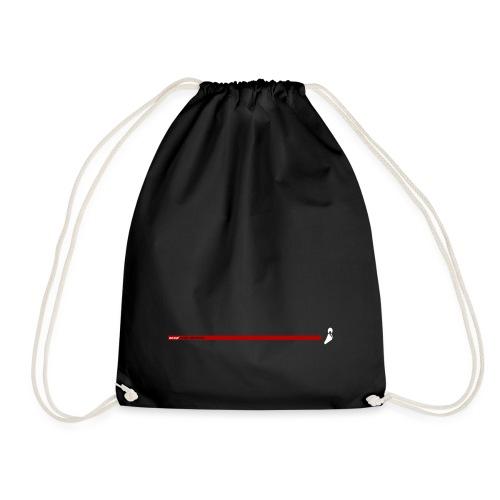 H13 30 fascia rossa - Sacca sportiva