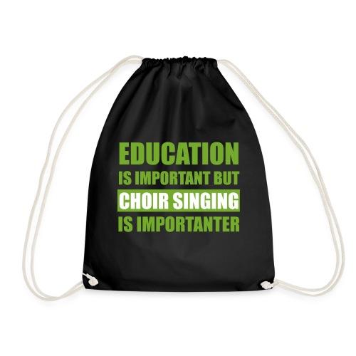 educationw - Turnbeutel