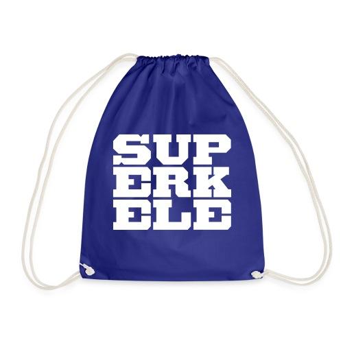 SUPERKELE - Jumppakassi