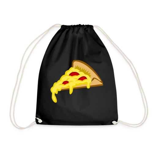 If it fits my macros Pizza - Gymtas