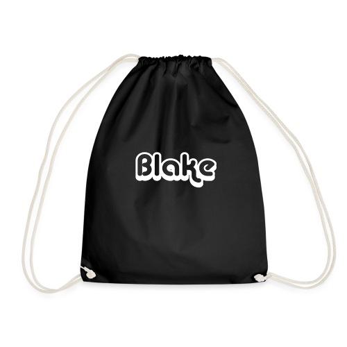 Sweet noir Blake - Sac de sport léger