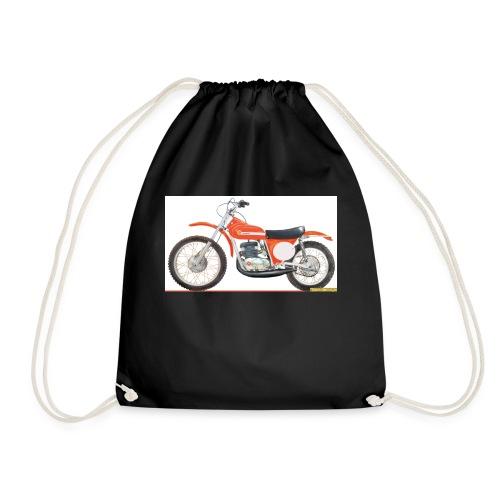 Montesa Cappra 360 GP - Mochila saco