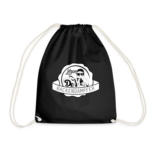 Der Backendampfer Calw Vape Wear - Turnbeutel