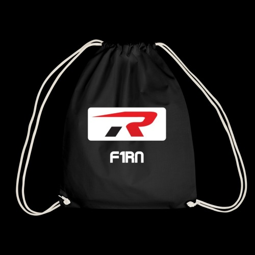 F1RN Design - Drawstring Bag