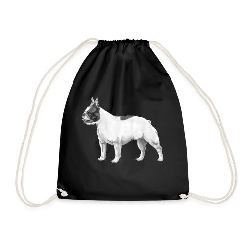 French Bulldog - Sportstaske