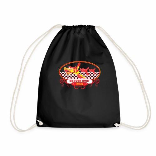 Dragon Boat Racing - Drawstring Bag